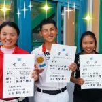 兵庫県中学校ゴルフ選手権