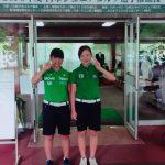 日本ジュニアゴルフ選手権競技